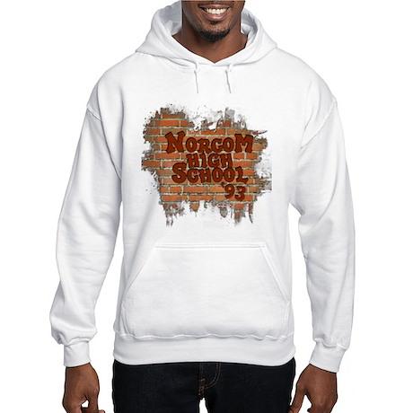Heritage Hooded Sweatshirt