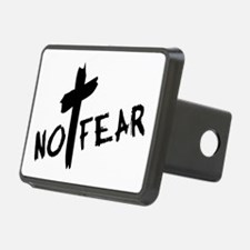 nofear3.png Rectangular Hitch Cover