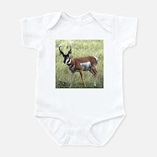 Antelope Infant Bodysuit