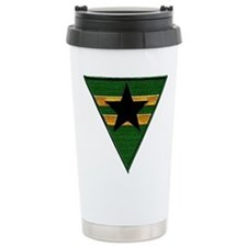 Brownshirt Logo Travel Mug