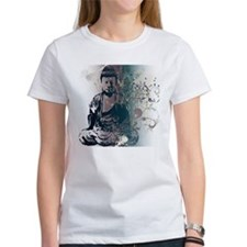 Pretty Buddha T-Shirt