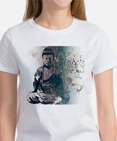 Pretty Buddha T-Shirt