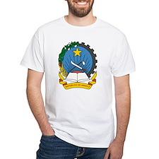 angola coat of arms Shirt
