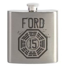 Ford - 15 - LOST Flask