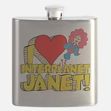 I Heart Interplanet Janet! - Schoolhouse Rock! Fla