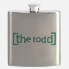 The Todd Flask