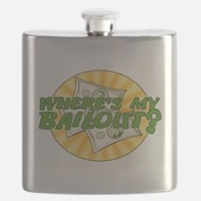 Where's My Bailout? Flask