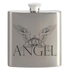 Team Angel Flask