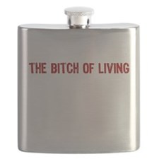 The Bitch of Living Flask