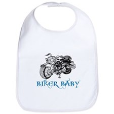 Unique Biker Bib