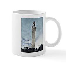 Pilgrim Monument - Blue Mug