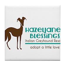 Hazeljane's Blessings Italian Greyhound Rescue Til