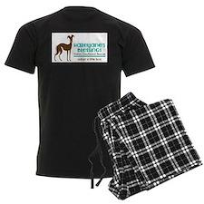 Hazeljane's Blessings Italian Greyhound Rescue Men