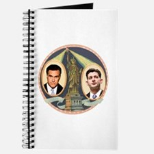 Romney Ryan Journal