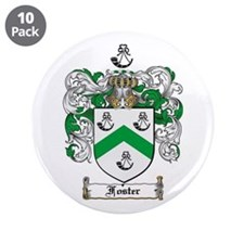"Foster COA 3.5"" Button (10 pack)"