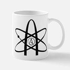 Atheism Symbol Mug