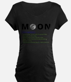 Moon facts T-Shirt