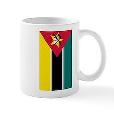 mozambique flag 2 Mug