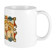 Jerusalem and the Hills Aroun Mug
