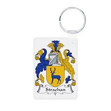 Strachan COA Keychains