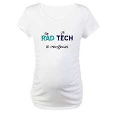 rad tech in progress blue.PNG Shirt