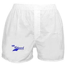 Team Edward Boxer Shorts