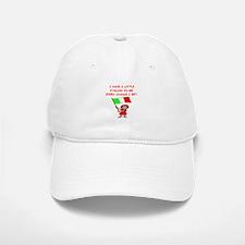 ITALIAN.png Baseball Baseball Cap
