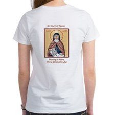 Women's St. Clare T-Shirt