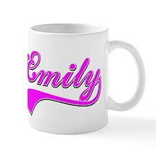 Team Emily Mug