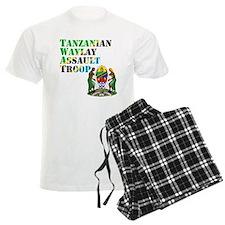 tanzania image Pajamas