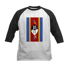 swaziland flag 2 Tee