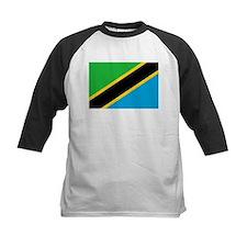 tanzania flag Tee