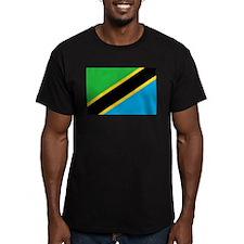tanzania flag T