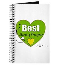best nursing preceptor green.PNG Journal