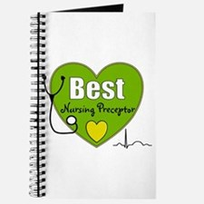 best nursing preceptor green.PNG Journal