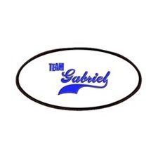 Team Gabriel Patches