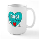 Nurse preceptor Coffee Mugs