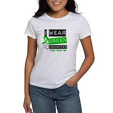 Green Ribbon Daughter Tee