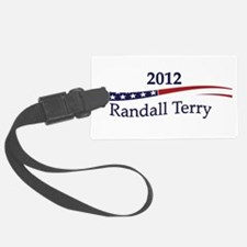 RandallTerry.png Luggage Tag