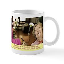 Spread Light Mug
