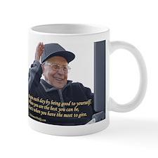 Good to yourself Mug