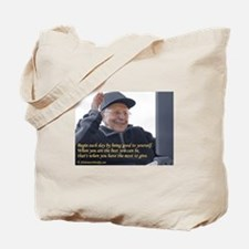 Good to yourself Tote Bag