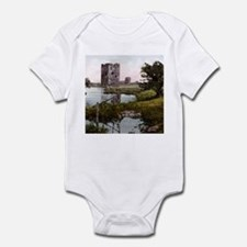 Scotland Threave Castle Infant Bodysuit