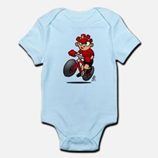 MTB Infant Bodysuit
