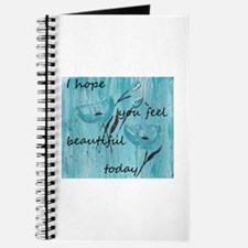 I hope you Journal