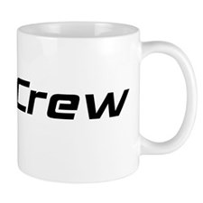 Pit Crew Mug