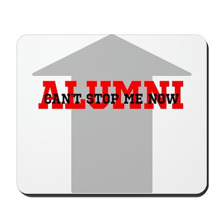 Alumni Mousepad