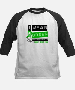 Green Ribbon Brother-in-Law Tee
