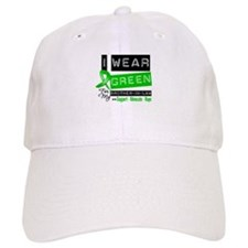 Green Ribbon Brother-in-Law Baseball Cap