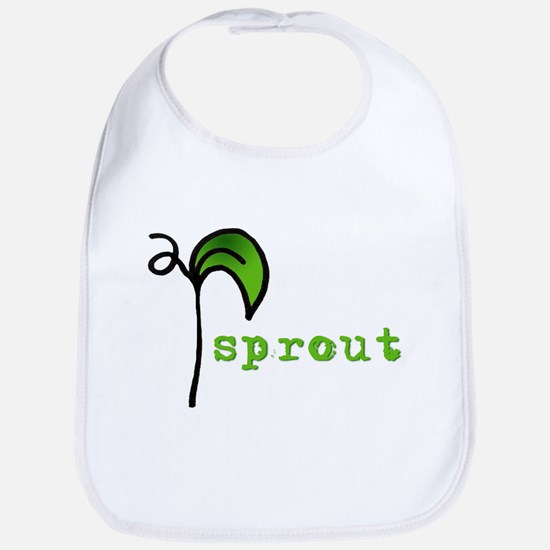 Sprout Bib